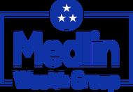 Medlin Wealth Group Logo - Entry #82
