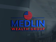 Medlin Wealth Group Logo - Entry #35