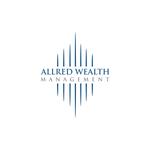 ALLRED WEALTH MANAGEMENT Logo - Entry #574