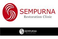 Sempurna Restoration Clinic Logo - Entry #115
