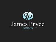 James Pryce London Logo - Entry #107