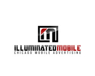 Illuminated Mobile  OR Illuminated M ... I own both urls and I'm still considering what brand to lead with. Logo - Entry #45