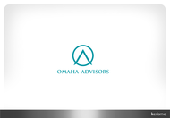 Omaha Advisors Logo - Entry #18