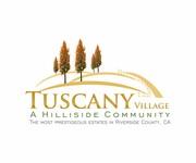 Tuscany Village Logo - Entry #44