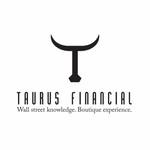 "Taurus Financial (or just ""Taurus"") Logo - Entry #235"