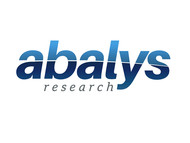 Abalys Research Logo - Entry #106