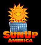 SunUp America Logo - Entry #13