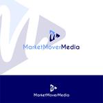 Market Mover Media Logo - Entry #278