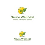 Neuro Wellness Logo - Entry #287