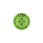 Fyre Collection by MGS Logo - Entry #78