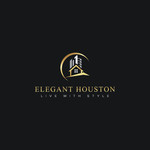 Elegant Houston Logo - Entry #118
