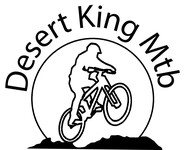 Desert King Mtb Logo - Entry #17