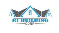 RI Building Corp Logo - Entry #412