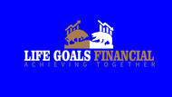 Life Goals Financial Logo - Entry #124