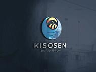 KISOSEN Logo - Entry #290