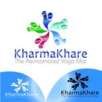 KharmaKhare Logo - Entry #280