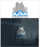 VB Design and Build LLC Logo - Entry #32