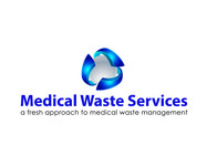 Medical Waste Services Logo - Entry #21