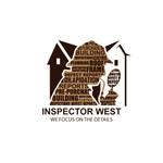 Inspector West Logo - Entry #151
