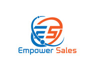 Empower Sales Logo - Entry #289