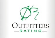 OutfittersRating.com Logo - Entry #23