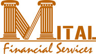 Mital Financial Services Logo - Entry #199