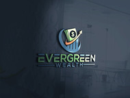 Evergreen Wealth Logo - Entry #60