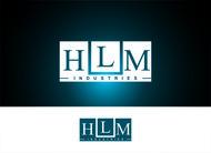 HLM Industries Logo - Entry #105