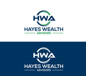 Hayes Wealth Advisors Logo - Entry #70