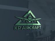 KP Aircraft Logo - Entry #531