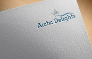 Arctic Delights Logo - Entry #219