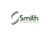 Smith Consulting Logo - Entry #30
