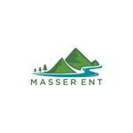 MASSER ENT Logo - Entry #225
