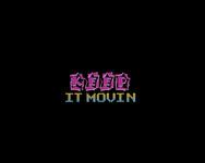 Keep It Movin Logo - Entry #391