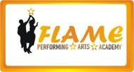 Performing Arts Academy Logo - Entry #79