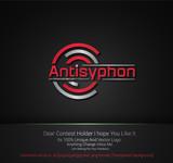 Antisyphon Logo - Entry #397