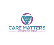Care Matters Logo - Entry #141