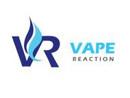 Vape Reaction Logo - Entry #53