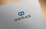 OUR PLACE Logo - Entry #2
