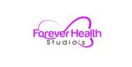 Forever Health Studio's Logo - Entry #168