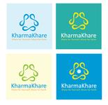 KharmaKhare Logo - Entry #169