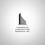 Commercial Construction Research, Inc. Logo - Entry #164
