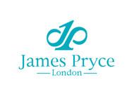 James Pryce London Logo - Entry #89