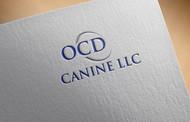 OCD Canine LLC Logo - Entry #142