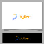 Digitas Logo - Entry #153