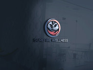 Surefire Wellness Logo - Entry #322