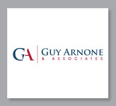Guy Arnone & Associates Logo - Entry #32