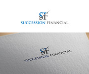 Succession Financial Logo - Entry #286