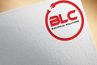BLC Electrical Solutions Logo - Entry #63