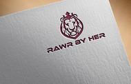 Rawr by Her Logo - Entry #49